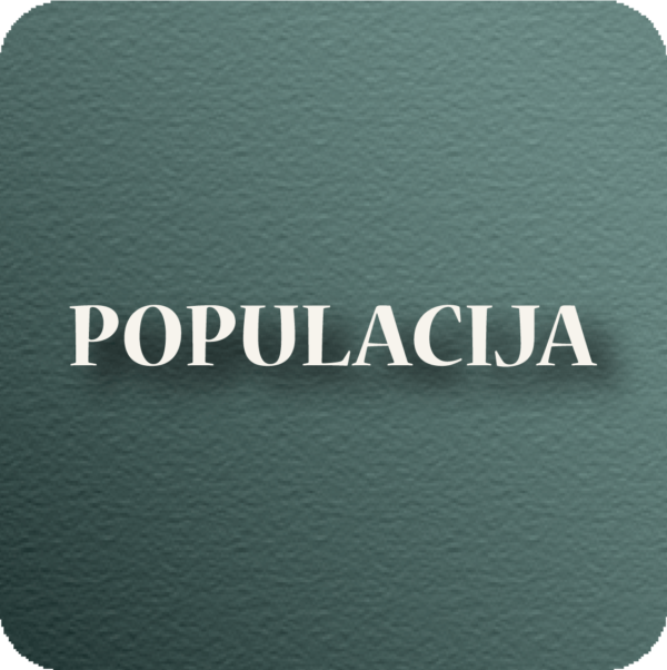 Populacija