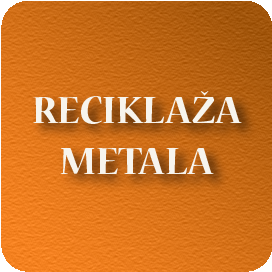 Reciklaža metala